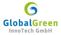 Logo GlobalGreen InnoTech GmbH