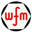 Logo wfm Werkzeugbau und Feinwerktechnik Meiningen GmbH