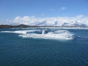 Symbolbild Polarmeer