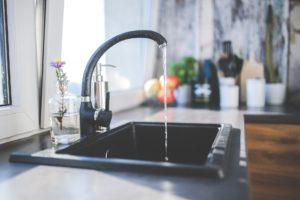 Symbolbild Leitungswasser